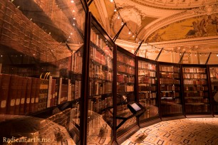 Jeffersons library