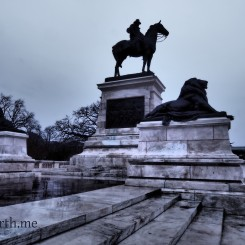 Ulysses S. Grant - Civil War Memorial